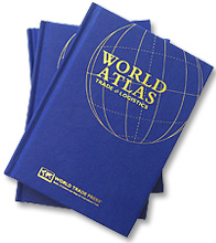 World Atlases