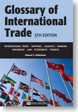 Glossary of International Trade