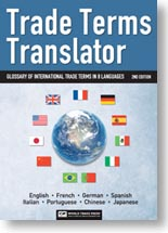 Trade Terms Translator
